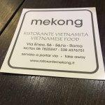 Photo de Restaurant Mekong