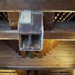 The wonderful Old Mill Brewpub