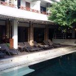 Maharani Beach Hotel Foto