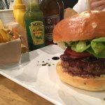 Photo de West Coast Gourmet Burgers