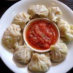 Love momos ? Then come here