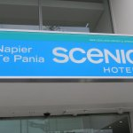 Scenic Hotel Te Pania-billede