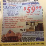 Baymont Inn & Suites Lake City Foto