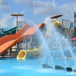 愛奧尼亞海別墅飯店 - 水上公園