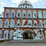 Sanjiangkou Scenic Resort