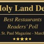 صورة فوتوغرافية لـ Holy Land Bakery, Grocery and Deli