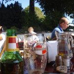 Foto de Restaurant Creperie La Musardiere