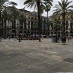 Foto de Barcelona City Hotel (Hotel Universal)