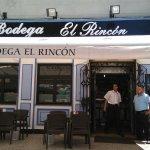 Bodega El Rincón, antiguo Miguel Angel