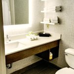 Holiday Inn Express & Suites Lincoln East - White Mountains Foto