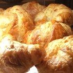 Tahoe Provisions croissants.