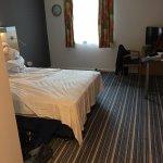 Holiday Inn Express Birmingham - Castle Bromwich Foto