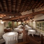 Restaurant Poggio Rosso