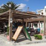 Photo de Restaurant-Cafe Mythos