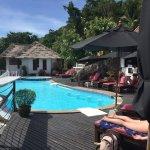Aminjirah Resort Photo