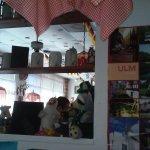 Edelweiss decor