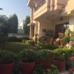 Foto di Jaipur Friendly Villa