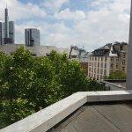 Le Méridien Parkhotel Frankfurt Foto