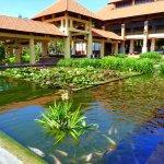 Снимок Pandanus Resort