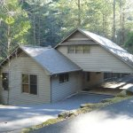 Foto de The Lodge at Smithgall Woods