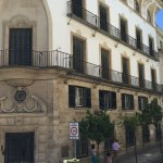 Foto de Palacio Garvey Hotel