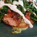Foto di Criollo Latin Kitchen