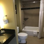 Master Bathroom Connected/En Suite in Master Bedroom