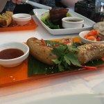 Soi5 Chiang mai pølser