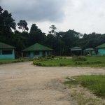 Banco National Park