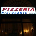 Photo of pizzeria da Jerry
