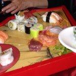 Photo de Golden Chopsticks