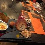 Très bonne table à Reims