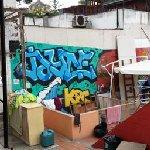 Foto de Kaminu Packpackers Hostels