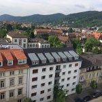 Leonardo Hotel Heidelberg City Center Foto