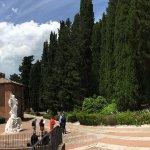 Photo de La Torre di Monte Oliveto