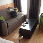 Die Berge Lifestyle Hotel Foto