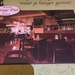 Foto van Eetcafe Lange Piet