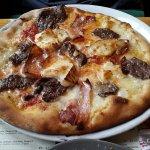 Pizzeria Choucas Foto