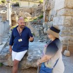 Ephesus Travel Guide - Private Ephesus Tours Foto