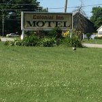 Foto de Colonial Inn Motel