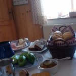 Photo de Achillea Bed & Breakfast