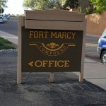 Fort Marcy Hotel Suites Foto