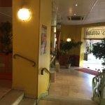 Hotel Saint Gothard Foto