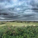 Photo de Dooks Golf Club
