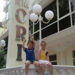 Hotel Ori Foto