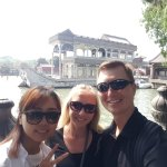 Last day at Summer Palace - unforgettable trip!