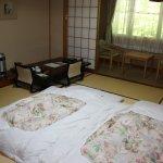 Hotel Hotaka Foto