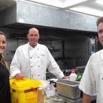 New chefs create great family meals