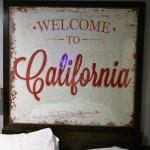 Americas Best Value Inn - Hollywood / Los Angeles Foto