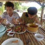 ภาพถ่ายของ ครัวชายทุ่ง - กินลมชมควาย